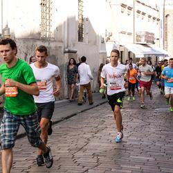 11th Danske Bank Vilnius Marathon - Martynas Rimkevicius (11262), Vilmantas Gėgžna (31390)