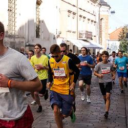 11th Danske Bank Vilnius Marathon - Joris Makauskis (12433), Lukas Miliauskas (20432)
