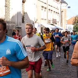 11th Danske Bank Vilnius Marathon - Robertas Ankudovicius (21894)