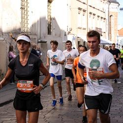11th Danske Bank Vilnius Marathon - Saulė Valantiejūtė (31715)