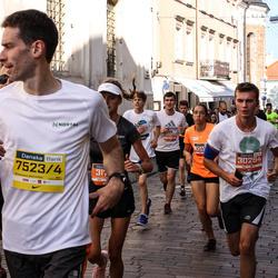 11th Danske Bank Vilnius Marathon - Justas Berškys (30294)