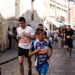 11th Danske Bank Vilnius Marathon - Karolis Rakauskas (30273)