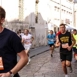 11th Danske Bank Vilnius Marathon - Lukas Poška (21157), Titas Bukšnys (30323)