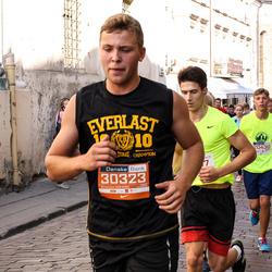 11th Danske Bank Vilnius Marathon - Igoris Fedorenko (20430)