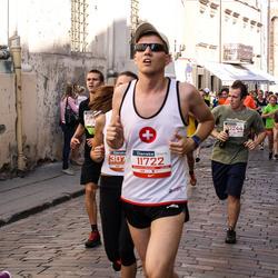 11th Danske Bank Vilnius Marathon - Mindaugas Verikas (20244)