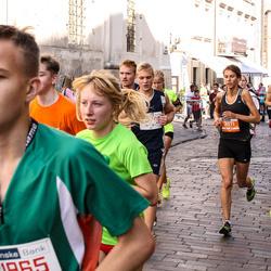 11th Danske Bank Vilnius Marathon - Vilma Juchnevičiūtė (31171)