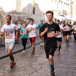 11th Danske Bank Vilnius Marathon - Tomas Maceina (30332), Emilis Valentinaitis (31534)