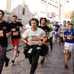 11th Danske Bank Vilnius Marathon - Darius Liutkus (12484)