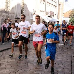 11th Danske Bank Vilnius Marathon - Darius Lukšys (10659), Sergejus Makarovas (11470), Gintaris Vilkevicius (12262), Vincas Ivanauskas (12842)