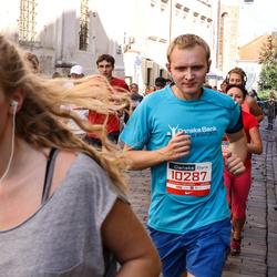 11th Danske Bank Vilnius Marathon - Ruslan Lisovskij (10287)
