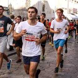 11th Danske Bank Vilnius Marathon - Aurimas Stašaitis (12201), Matas Rutkauskas (31731)