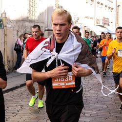 11th Danske Bank Vilnius Marathon - Dariuš Kolesnik (21104)