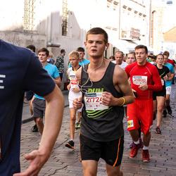 11th Danske Bank Vilnius Marathon - Lukas Misiunas (21724), Domantas Mikelevicius (21900)