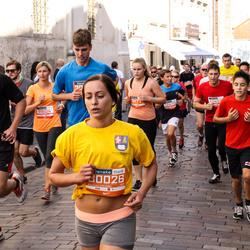 11th Danske Bank Vilnius Marathon - Sandra Maciulevičiūtė (30026)