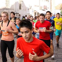 11th Danske Bank Vilnius Marathon - Tomas Sujetas (12452), Elzbieta Gureviciute (20534), Sandra Navickaitė (31177), Mantas Andriuška (31194)
