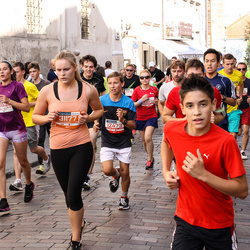 11th Danske Bank Vilnius Marathon - Katažyna Sinkevič (30419), Sandra Navickaitė (31177)