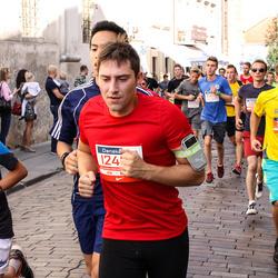 11th Danske Bank Vilnius Marathon - Tomas Sujetas (12452), Mantas Andriuška (31194)