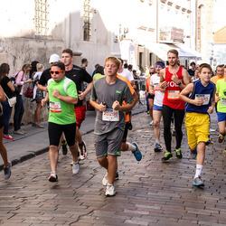 11th Danske Bank Vilnius Marathon - Mindaugas Banevicius (11750), Simas Kisielius (20299)