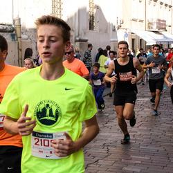 11th Danske Bank Vilnius Marathon - Martynas Tamulevičius (30376)