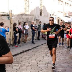 11th Danske Bank Vilnius Marathon - Viaceslav Plachtinskij (10003)