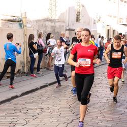 11th Danske Bank Vilnius Marathon - Diana Mikša (10805), Ignas Stanevičius (31854)