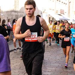 11th Danske Bank Vilnius Marathon - Kestutis Subacius (12672)