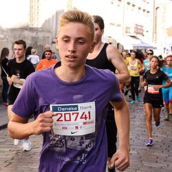 11th Danske Bank Vilnius Marathon - Dominykas Puplesis (20741)
