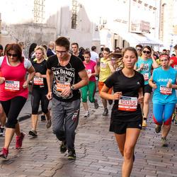11th Danske Bank Vilnius Marathon - Dora Šuminaite (10055), Jurate Baidanyte (10125), Jolita Levickiene (10522), Dovile Šinkuniene (12370), Lukas Pilipavičius (30244)