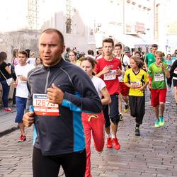 11th Danske Bank Vilnius Marathon - Tomas Kmieliauskas (20433), Lukas Akunis (20434)