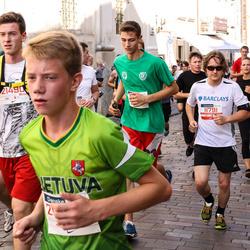 11th Danske Bank Vilnius Marathon - Paulius Šimkus (11791)