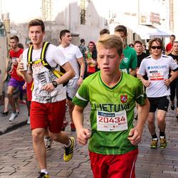 11th Danske Bank Vilnius Marathon - Lukas Akunis (20434)