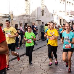 11th Danske Bank Vilnius Marathon - Irma Arlauskiene (10069), Kotryna Rasiukevičiūtė (31045)