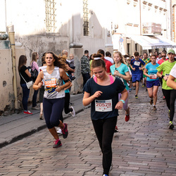 11th Danske Bank Vilnius Marathon - Tomas Urbaitis (30613), Rugile Petrukauskaite (30832)