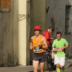 11th Danske Bank Vilnius Marathon - Raiko Heide (1182), Martynas Keršanskas (3499)
