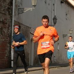 11th Danske Bank Vilnius Marathon - Tomas Ališauskas (2042)