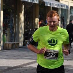 Run for Kaunas - Meinardas Valkevicius (222)
