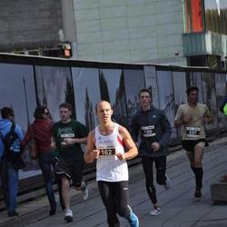 Run for Kaunas - Sigitas Pranaitis (162), Justinas Aukunas (190), Darius Kaleda (357)