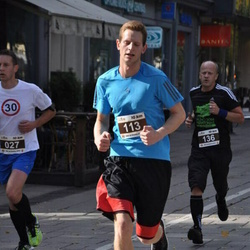 Run for Kaunas - Tomas Pikturna (27), Tomas Merfeldas (113), Aleksandras Karpinskis (136)