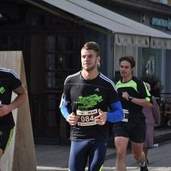 Run for Kaunas - Renatas Šulcius (74)