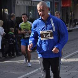 Run for Kaunas - Gerardas Nadieždinas (73), Jevgenijus Kaunietis (154)