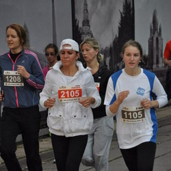 Run for Kaunas - Jovita Ambruževiciute (2105)