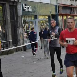 Run for Kaunas - Danielius Uždavinys (76), Rytis Ulevicius (120)