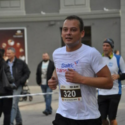 Run for Kaunas - Dovydas Žilys (320)