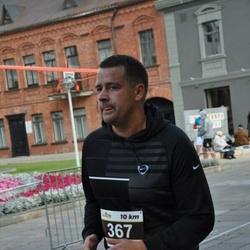 Run for Kaunas - Ernestas Kaminskas (367)