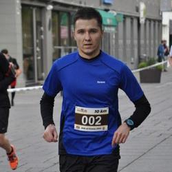 Run for Kaunas - Andrius Vaitkevicius (2)