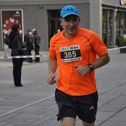 Run for Kaunas - Romualdas Šaulys (385)