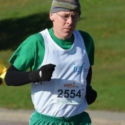 """Vilnius 10 km run, """"Run with Živilė Balčiūnaitė"""". - Denis Kerr (2554)"""