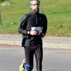 """Vilnius 10 km run, """"Run with Živilė Balčiūnaitė"""". - Vidmantas Narijauskas (2366)"""