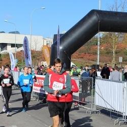 """Vilnius 10 km run, """"Run with Živilė Balčiūnaitė"""". - Danius Šimkaitis (2541)"""