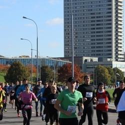 """Vilnius 10 km run, """"Run with Živilė Balčiūnaitė"""". - Vytautas Sereičikas (2587)"""